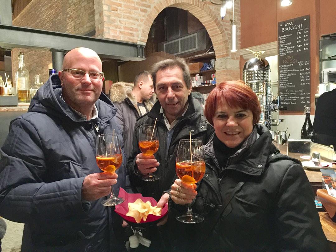 bacaro veneziano