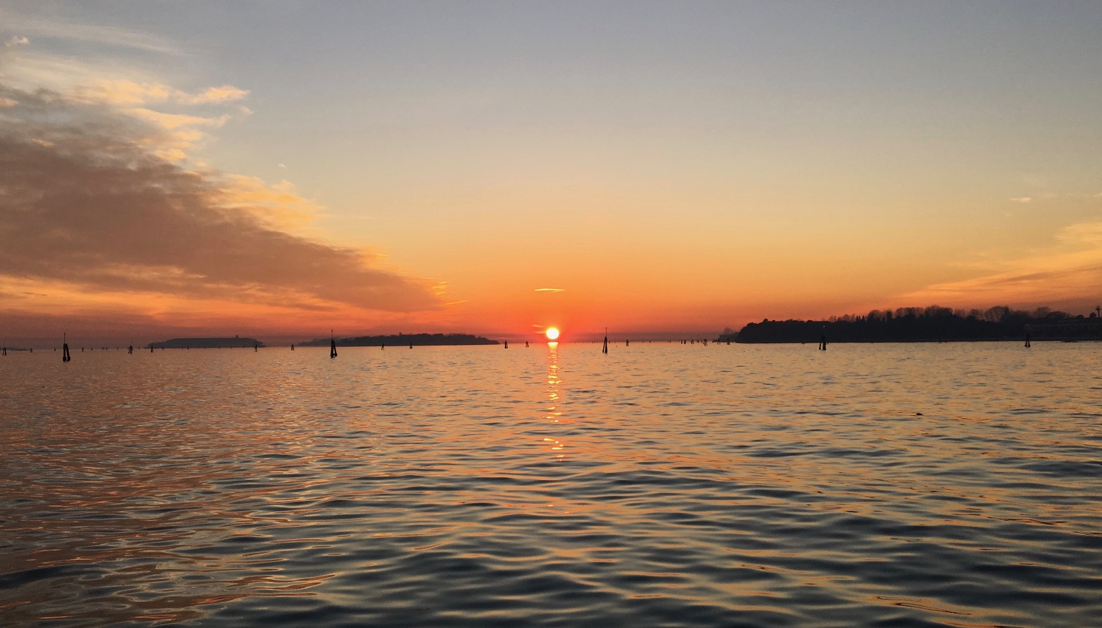 laguna-tramonto