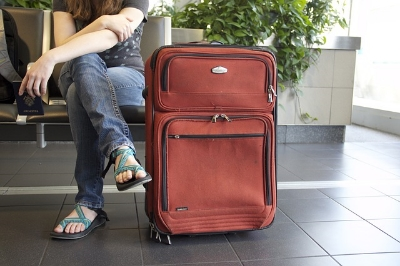 Do you come home with excess baggage?