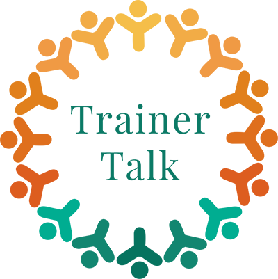 Michelle keeps her CPD up to date as a member of Trainer Talk