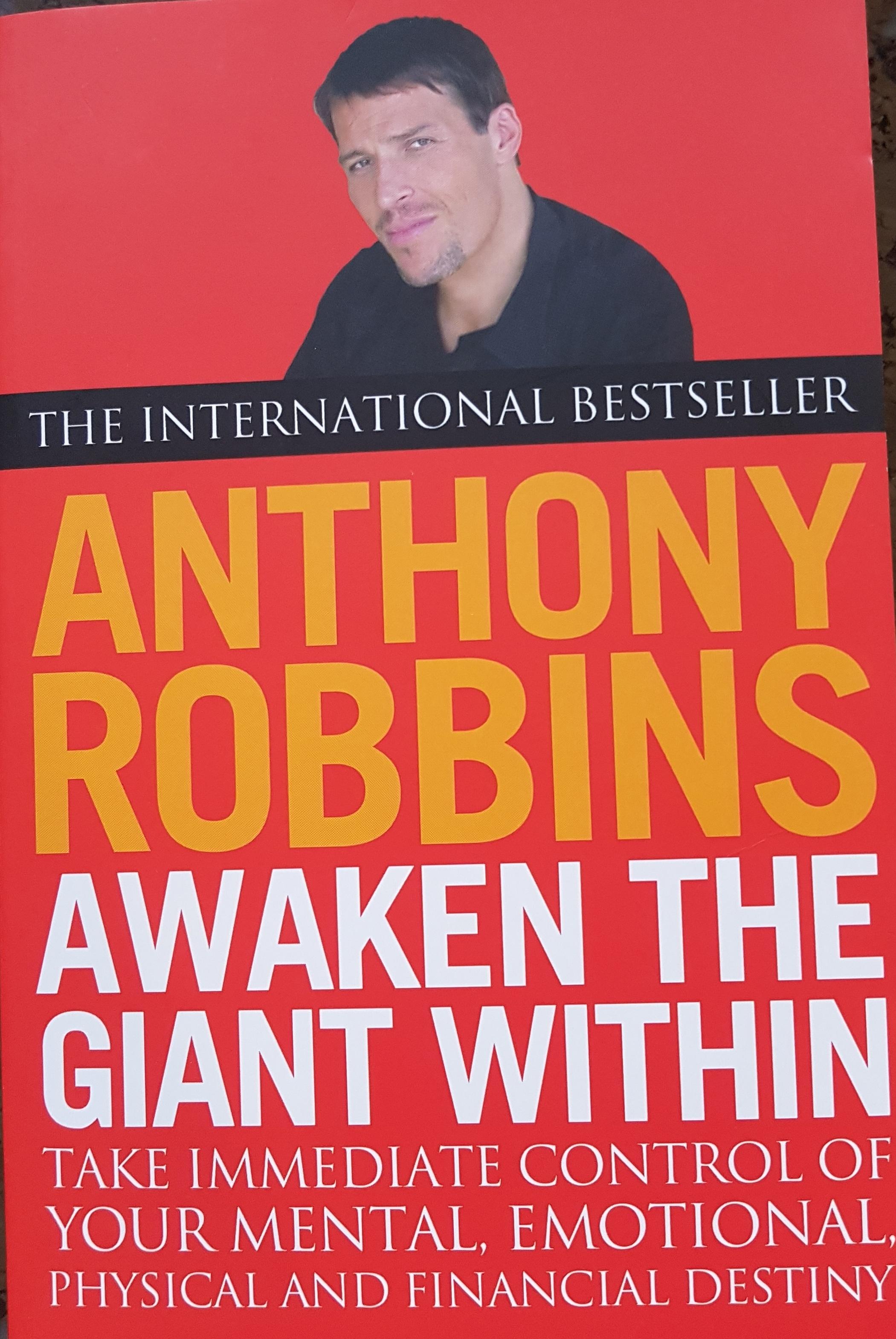Tony+Robbins+Awaken+The+Giant+Within