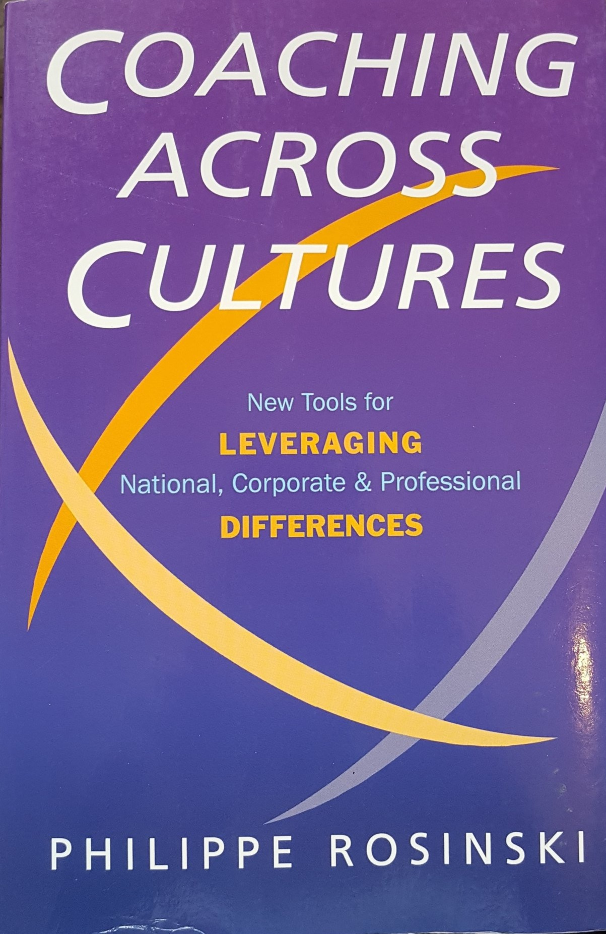 coaching across culture