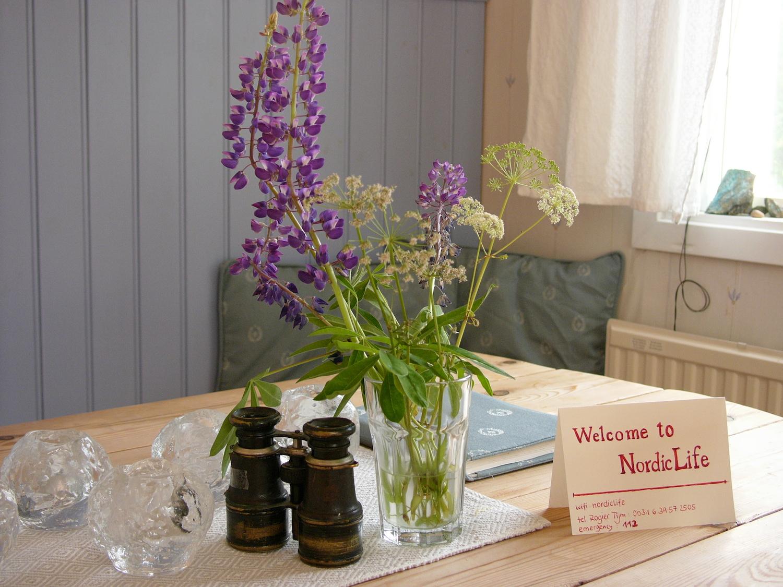 NordicLife interior - kitchen