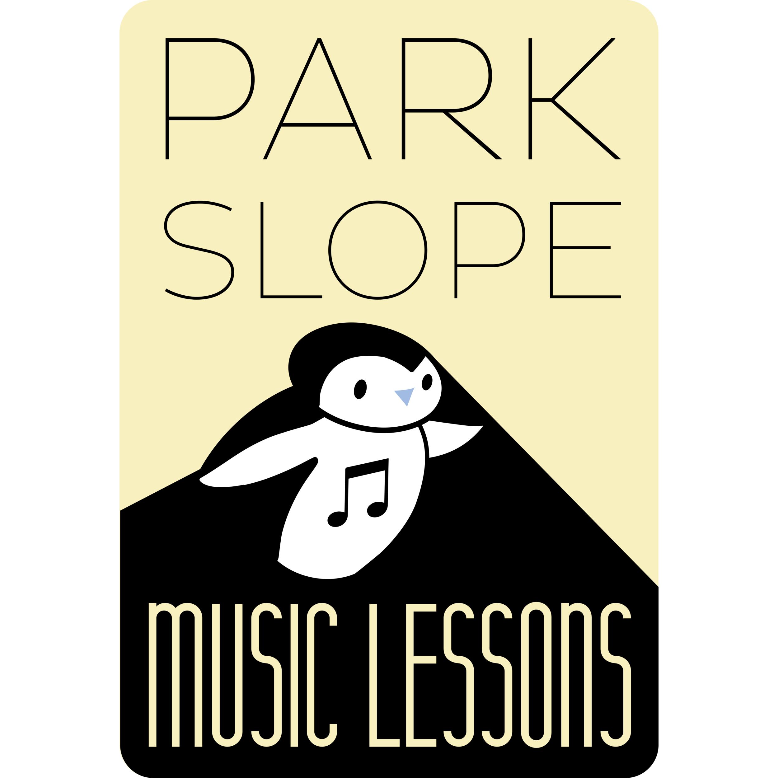 Park Slope Music Lessons