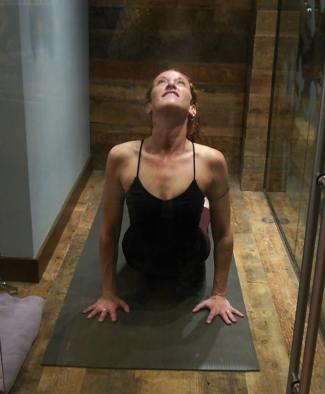 Jessica Storms Yoga Fit Boutique
