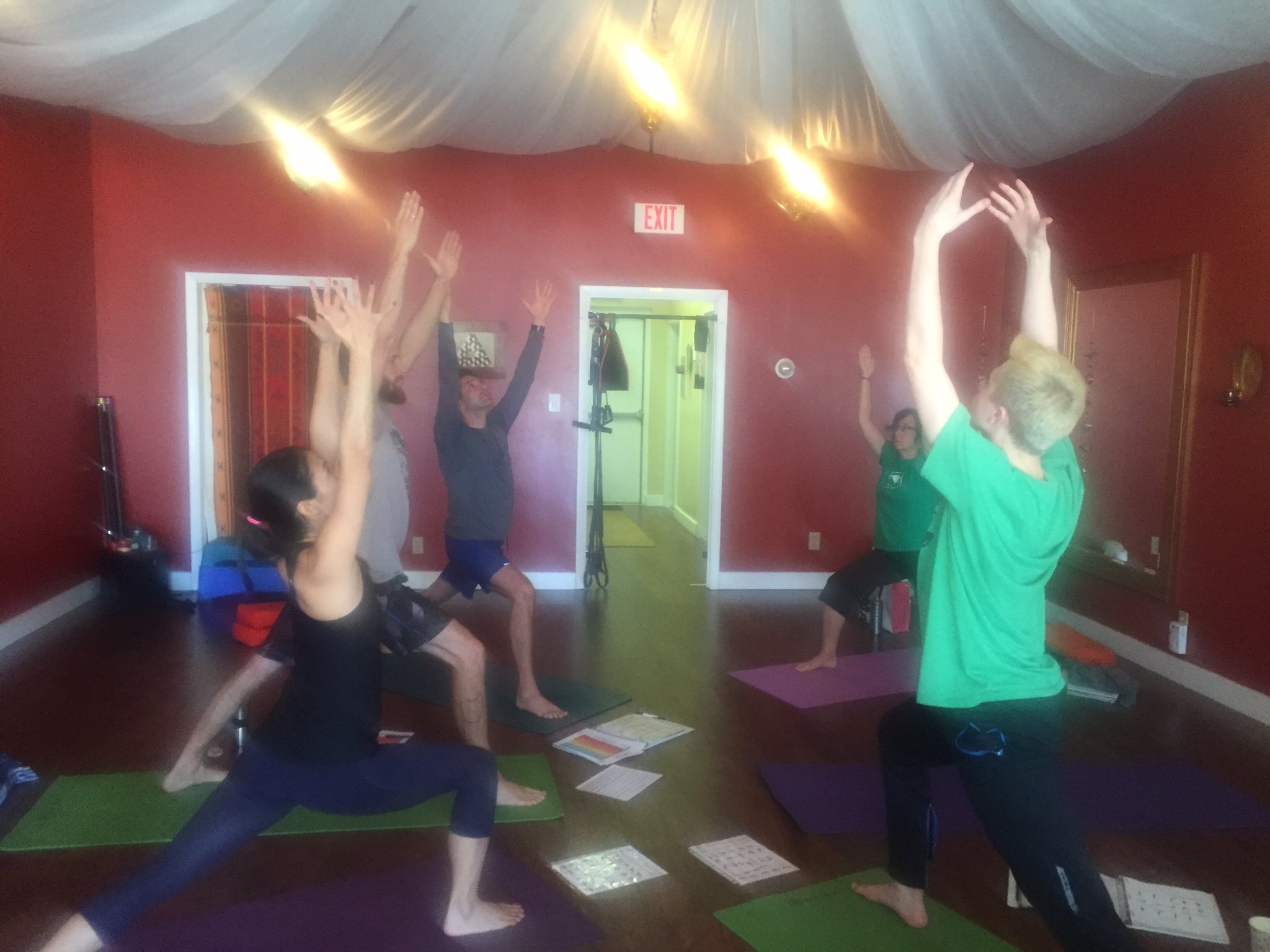 Teacher Training Yoga Fit Boutique