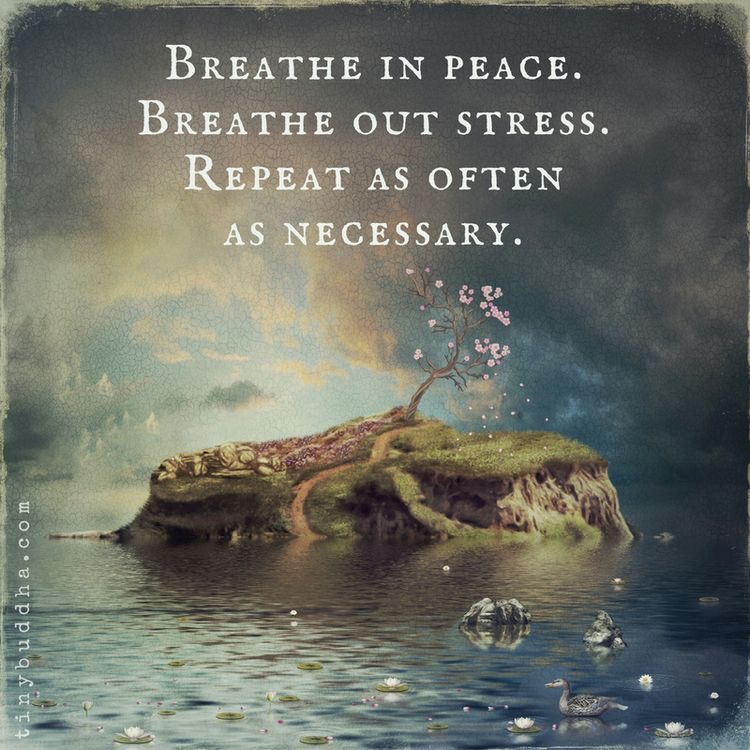 """For breath is life and if you breathe well, you will live long on earth."" Sanskrit Proverb"