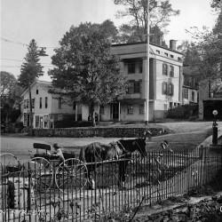 Chester Center, 1914