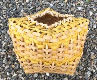 Sosse Baker Basket