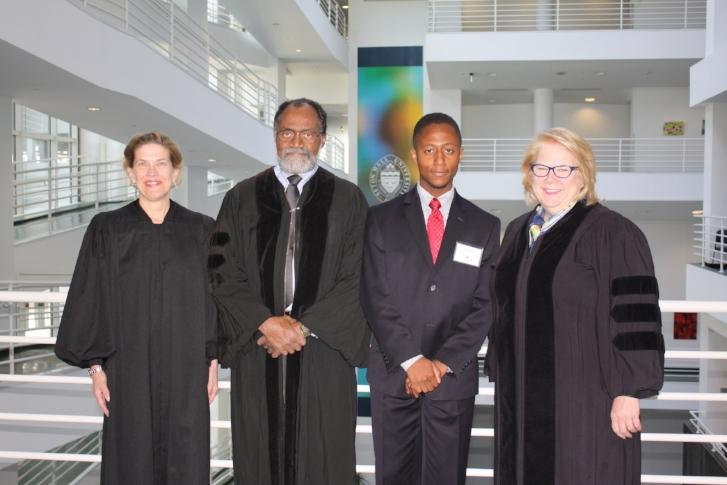 Legal Education &  Mentoring Program