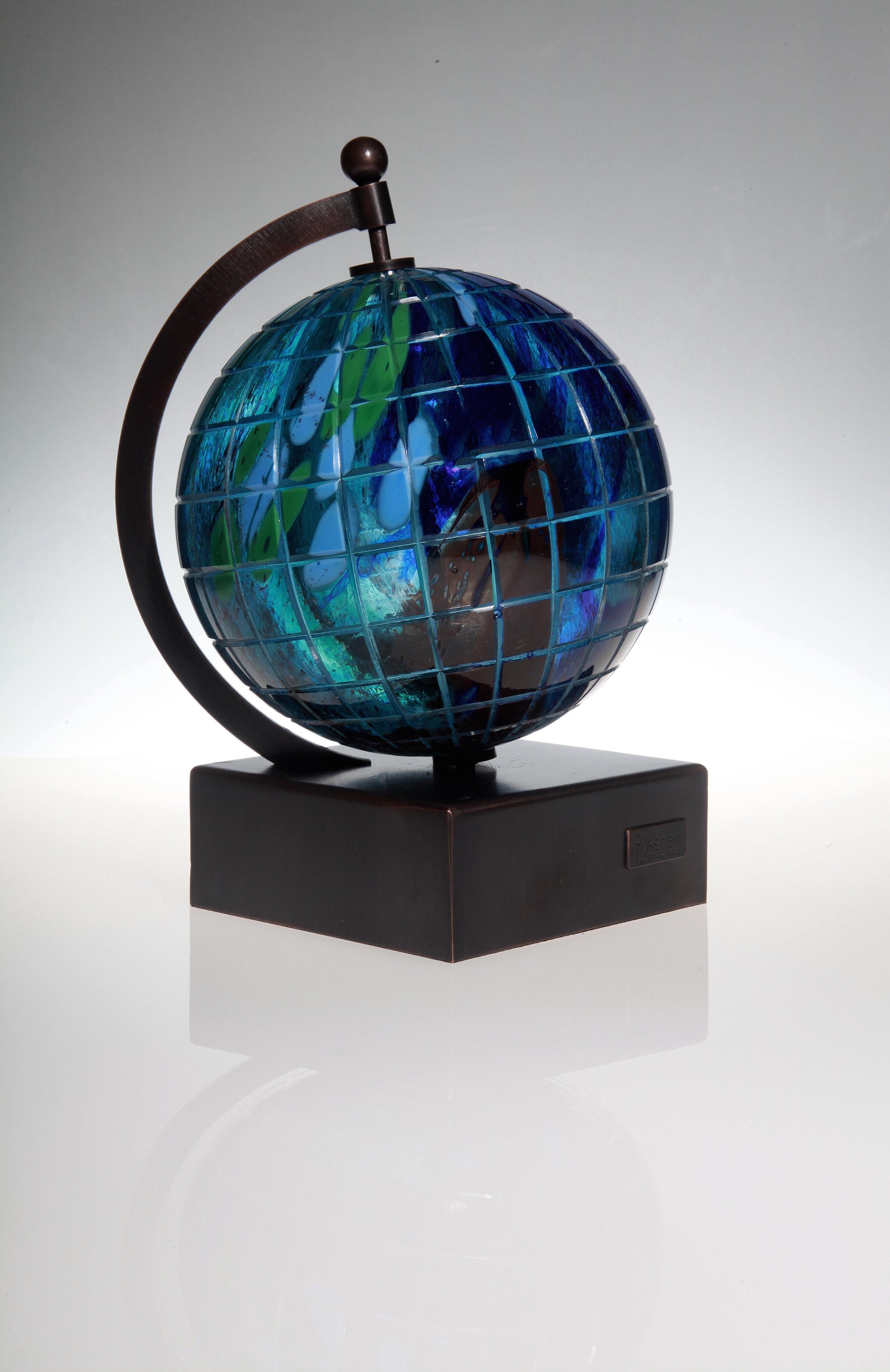 The Globe of  COSMOS
