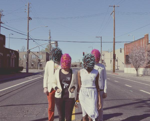 """On our agenda, tonight.   18+, Doors 8pm, Show 9pm $8adv, $12 door Tickets:  http://thenewparish.com/event.cfm?cart&id=225159     Bells Atlas  Bells Atlas are four friends hailing from the culturally vibrant city of Oakland, CA. Their unique sound pulls from elements of soul, hip-hop, and pop with a rhythmic and adventurous spirit. While one song can blanket you in Sandra Lawson-Ndu's undeniably warm and soulful voice, another can send you soaring into the cosmos amidst nuanced, prismatic arrangements. Add the rest of the band's musical tenacity and you get the kind of collaborative chemistry that is irrefutably captivating. You can find their 2013 debut album Bells Atlas or the recently-released EP entitled Hyperlust, on Bandcamp, iTunes and Spotify. Visit their website - www.bellsatlas.com   """"The California band sound alluringly exotic… they're the complete mystical package."""" -NME Magazine """"Bells Atlas represents all that is great about the bustling East Bay indie scene right now… [their] sound is an authentic slice of the dynamic culture and budding musical landscape of the area."""" - SF Chronicle's article """"Bells Atlas - Spirit Guide to the Local Scene""""   SiairaShawn  SiairaShawn seeks to be the conduit through which you feel the past, grasp the present, and envision what the future could be.       SiairaShawn is a performing artist, aspiring renaissance woman, and worker of and for the community, born and raised in San Francisco, California. She has many influences from soul legends like Donny Hathaway to revolutionary thinkers such as Audre Lorde. SiairaShawn seeks to bring a level of artistry, creativity, and purpose to music that she believes the people deserve.   DLRN  Floating in the ether of golden era lyricism, dark, translucent synths, and melodic harmonies — lies DLRN. Blending the crisp vocals of Sean LaMarr with Jon Reyes on the boards, the pair has managed to find a way to defy archetypes, and seamlessly blend varying styles to form a genre-bending mu"""