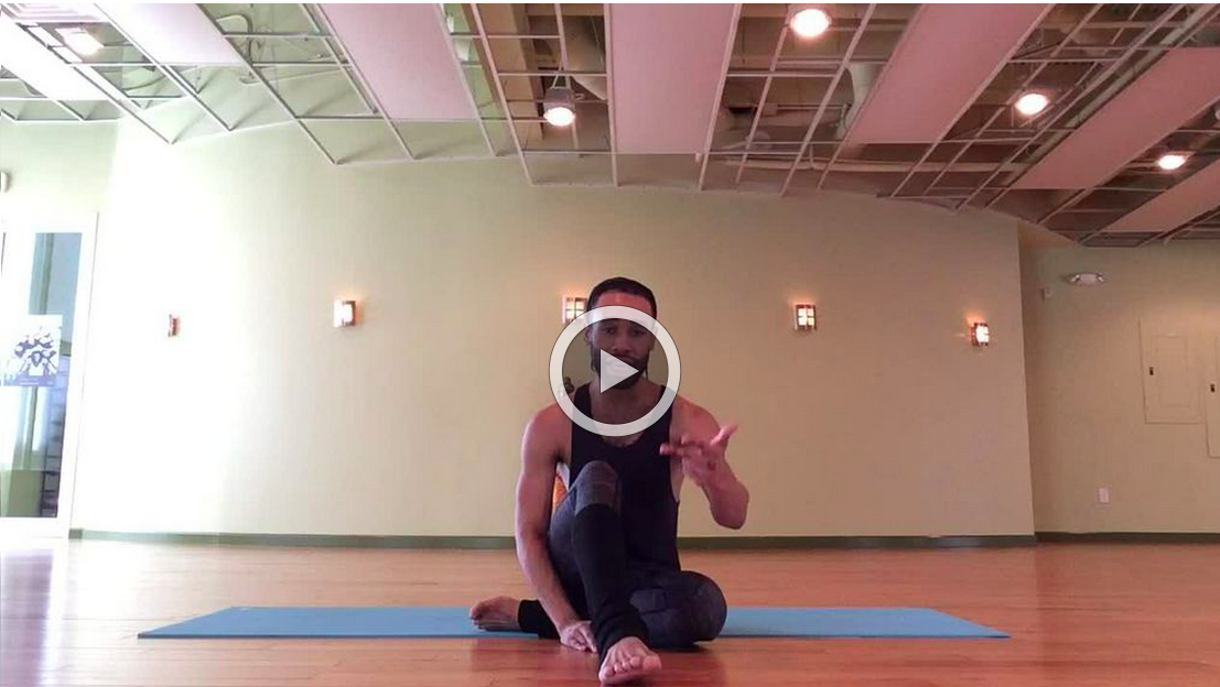 writeyogalove :      Happy New Year! Meet Michael on the Mat for a Decompress + Detox Yoga Flow      CLICK HERE  to practice!
