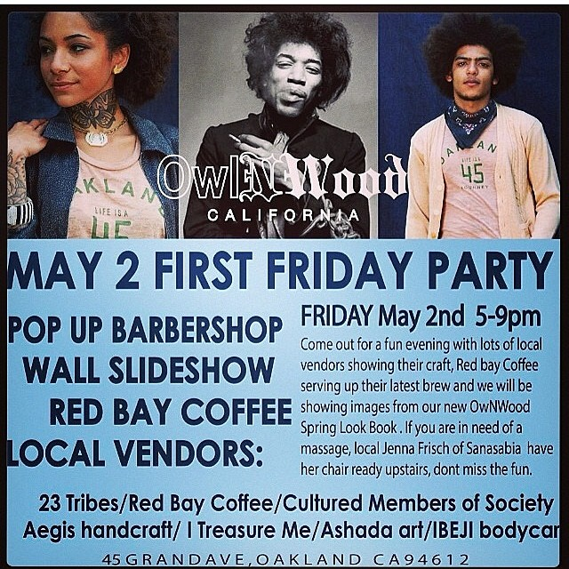 culturedmembersofsociety :     It's that time again! Come through @owlnwood to get cut, shop and be surrounded by amazing folks. Snacks, live DJ, tasty refreshments…what more could you ask for??? Hit my number in my bio or shoot me a message to set up an appointment, spaces are limited! The last turnout was crazy so this is definitely something you don't want to miss ✂️✂️✂️💈💈💈💈❤️❤️❤️❤️