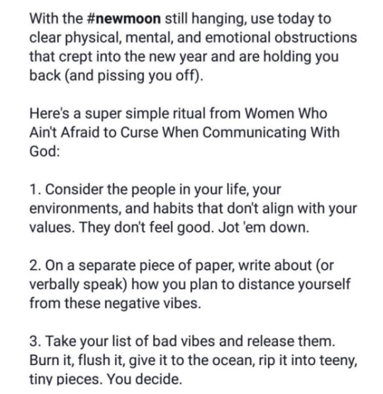 via   Women Who Ain't Afraid to Curse When Communicating with God