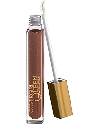 CoverGirl Queen Collection Colorlicious Gloss Copper Bliss