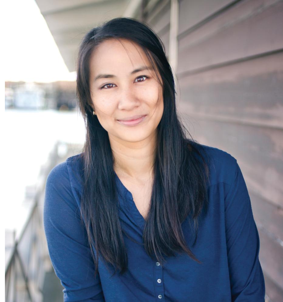 Monica Tzeng   Sustainable Operations Management