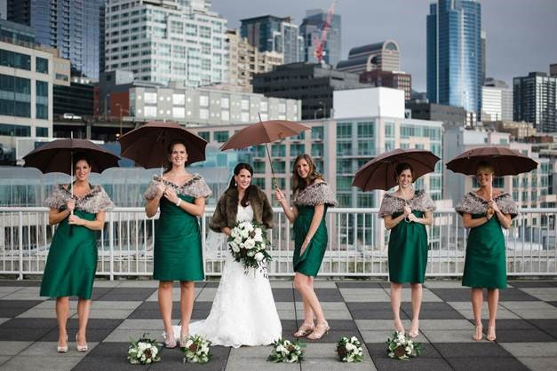 Seattle Wedding Planner, Julianna Rennard Photography