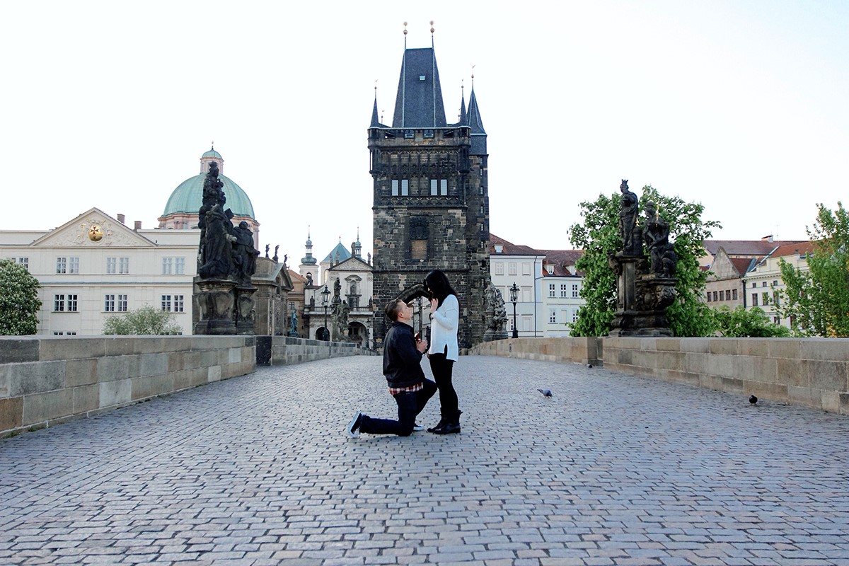 Prague M&C
