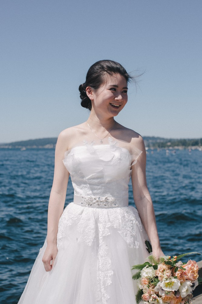 Seattle Wedding Planner, Ben Blood Photography
