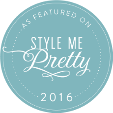 VOWS Wedding Planning on Style Me Pretty