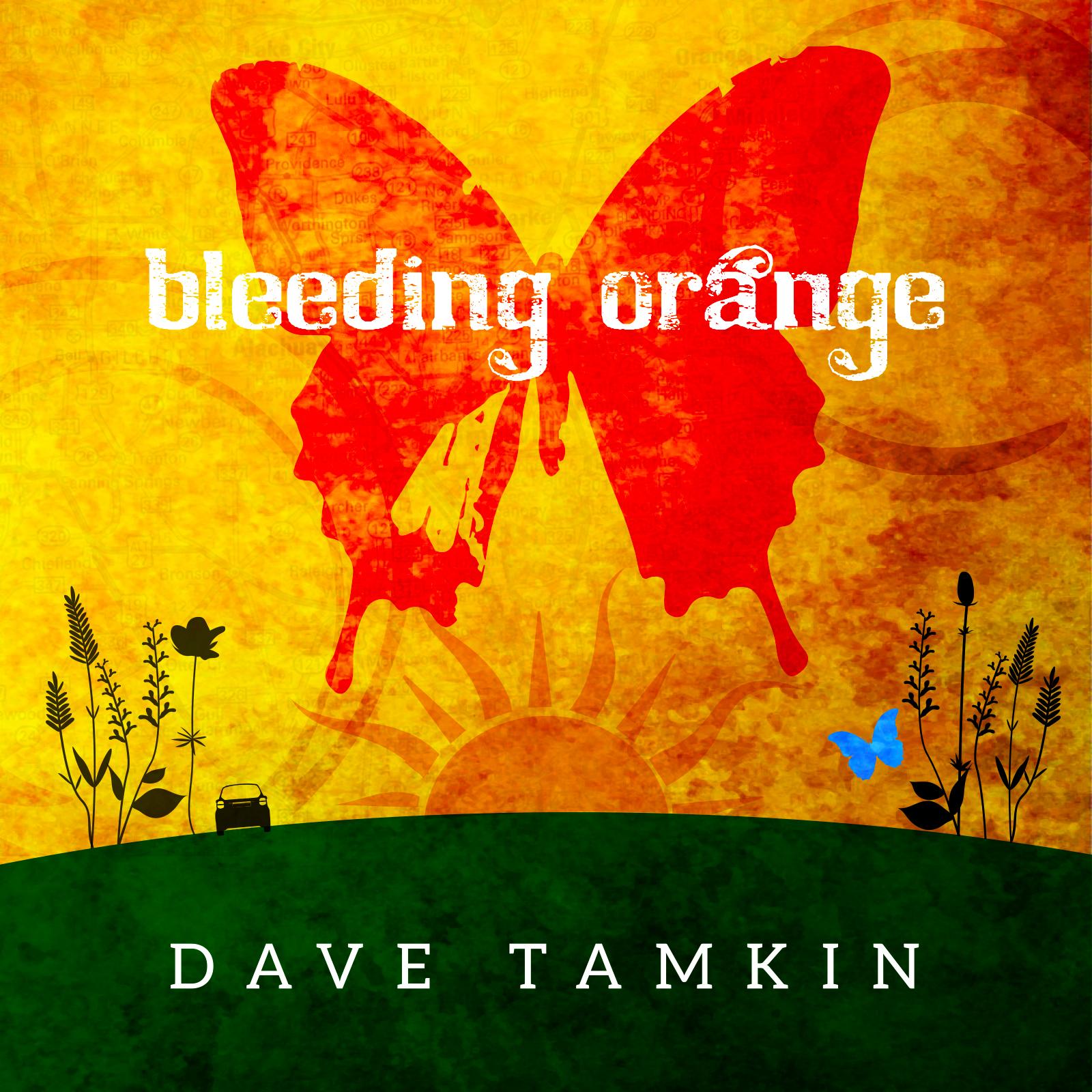 Blog — DAVE TAMKIN