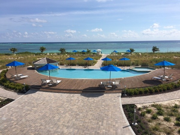 East Bay Resort, South Caicos