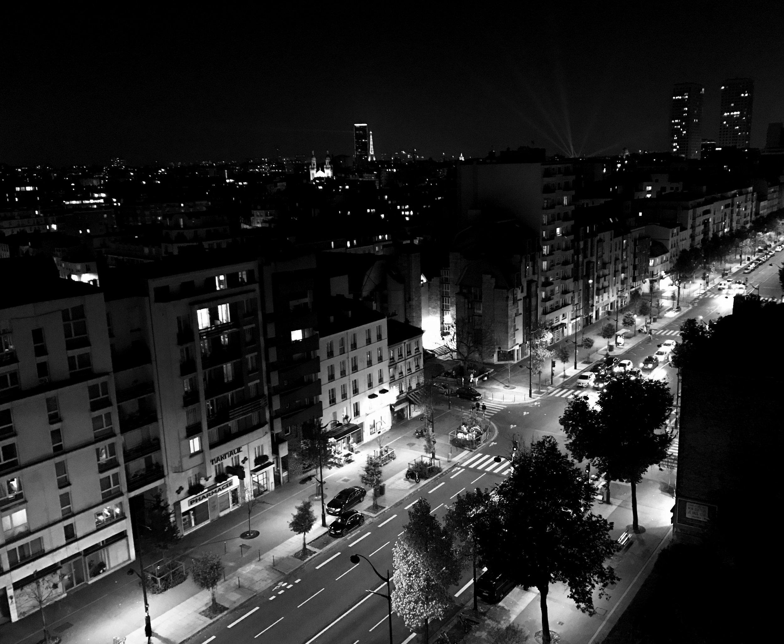 street photography BW