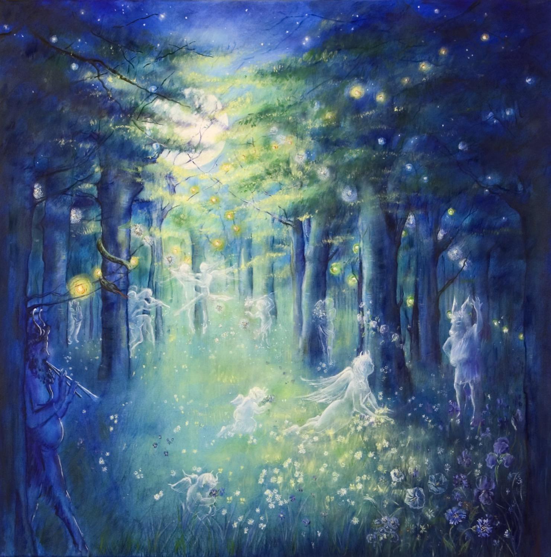 A Midsummer Night's Dream 1