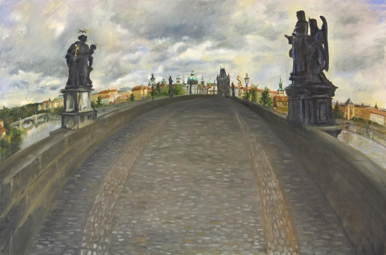Karluv Most, Prague