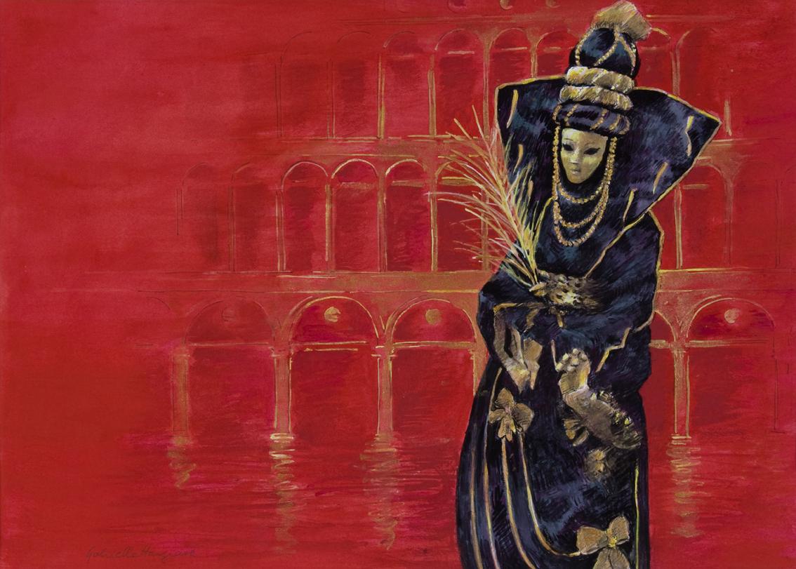 Venice: Acqua Alta