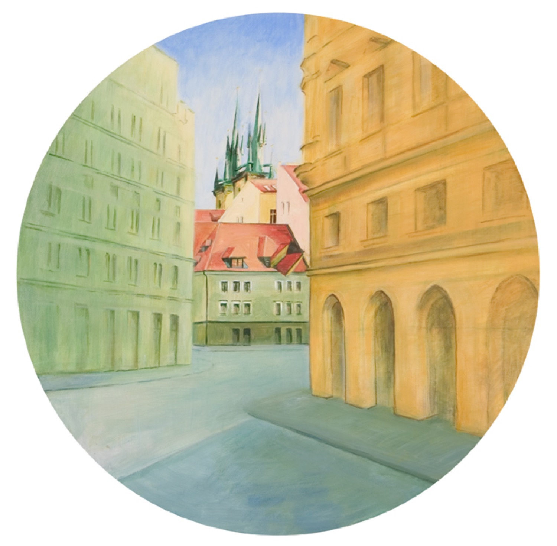 Buda Street