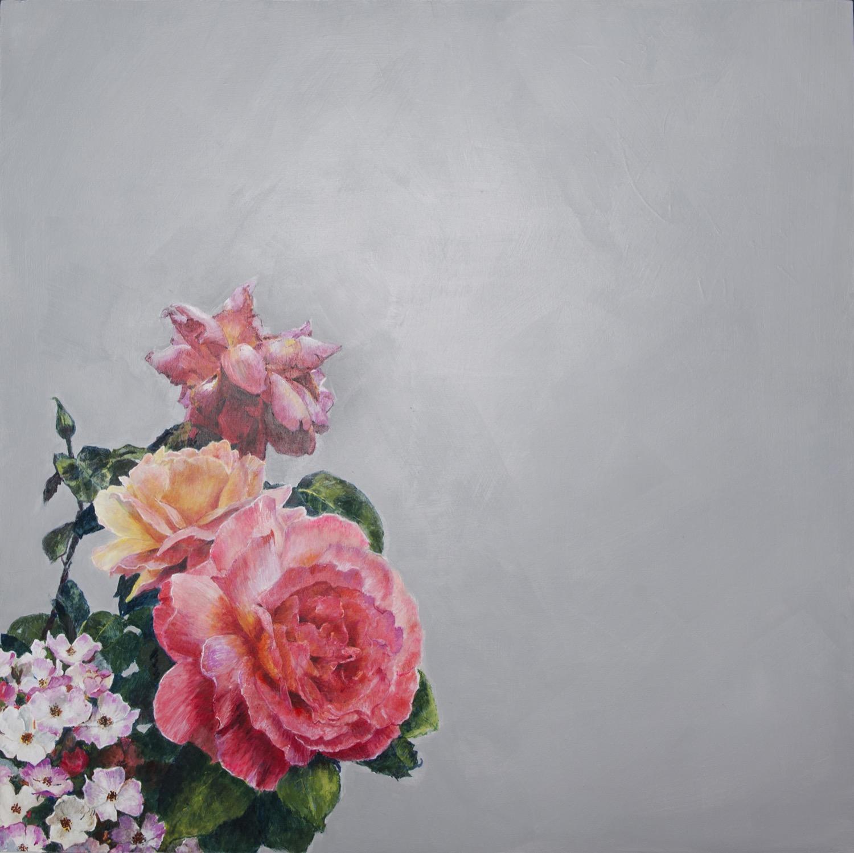 Roses, Summer