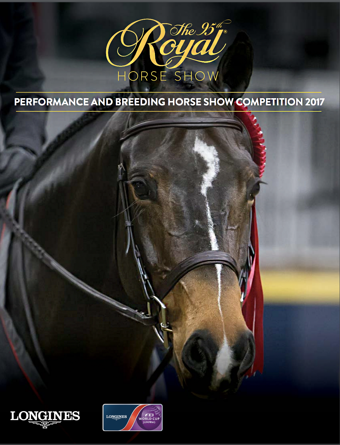 The Royal Horse Show, Prize List, 2017