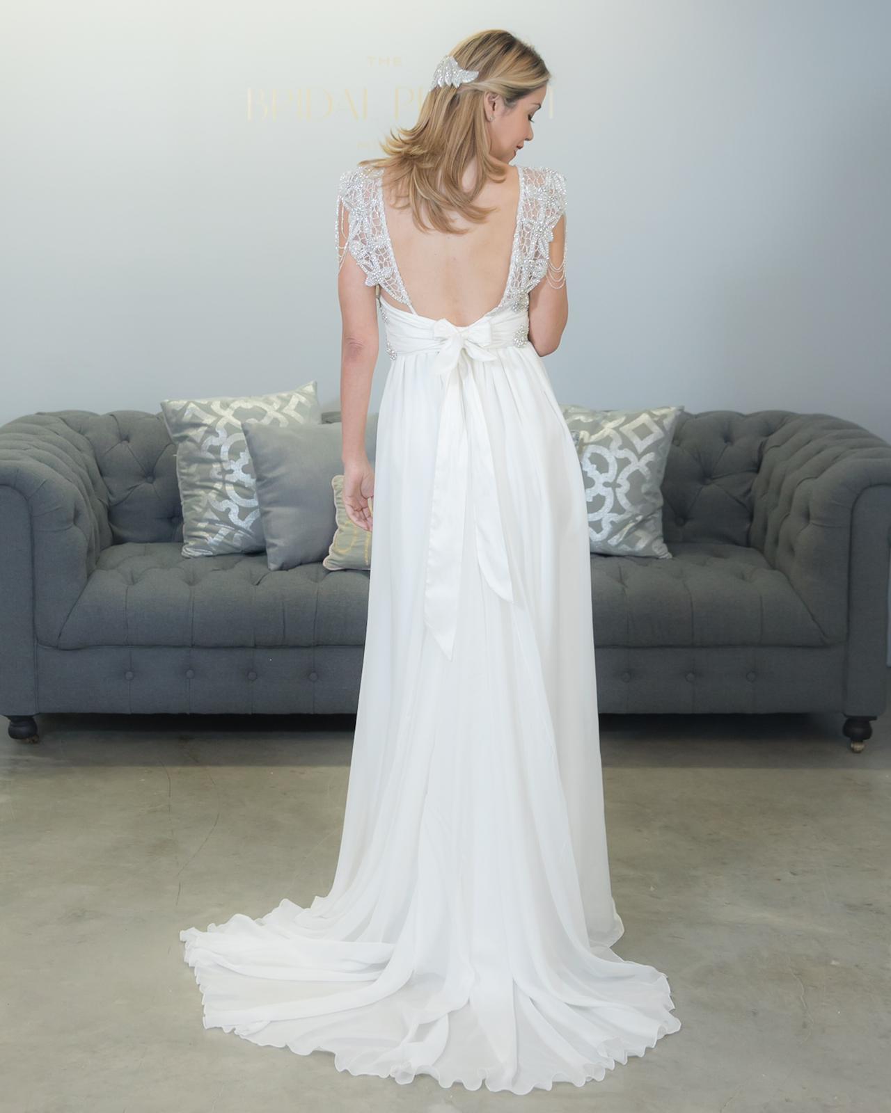 Vestido de novia Grace de Anna Campbell