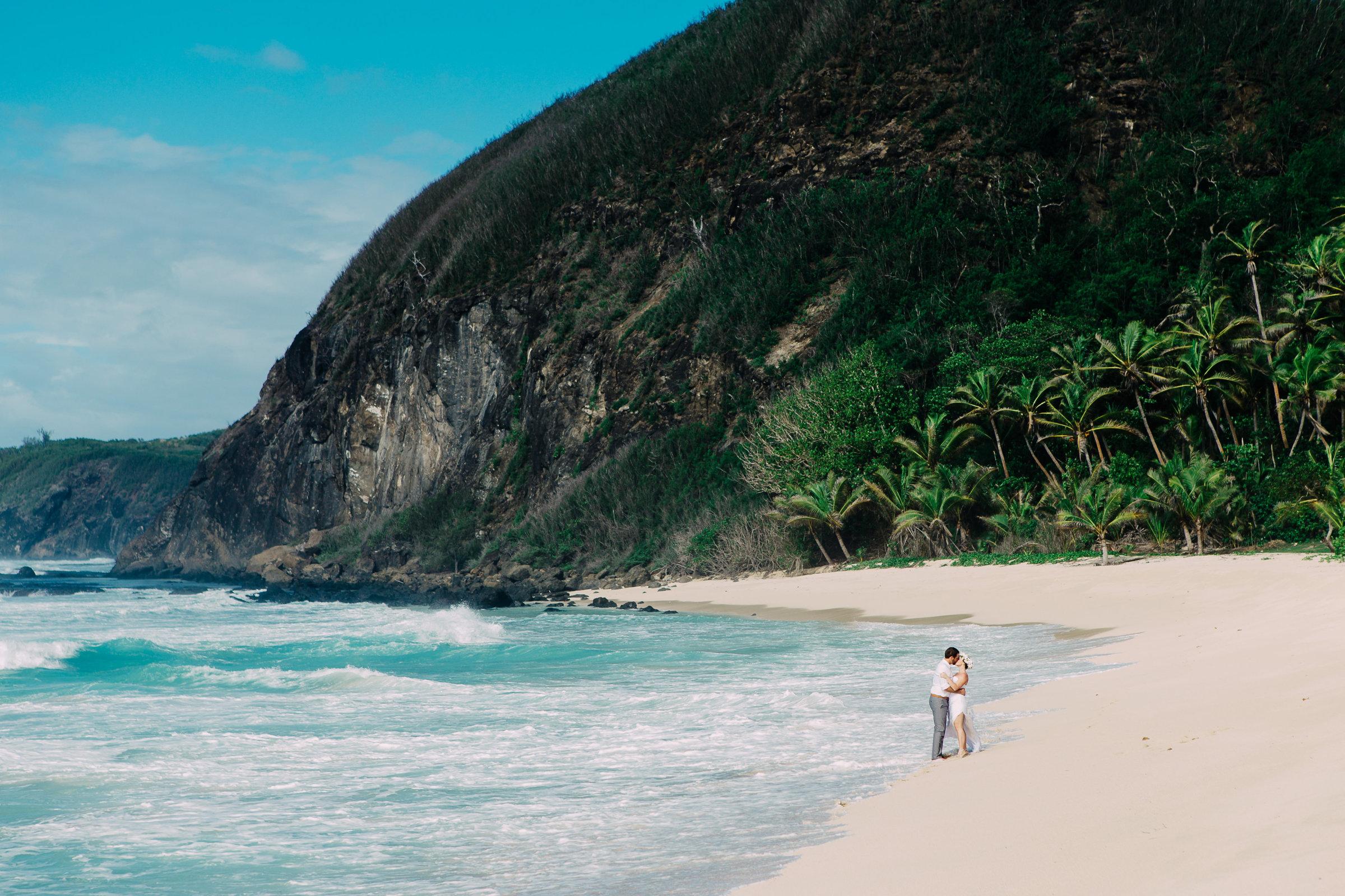 Foto:  Yasawa Island Resort & Spa