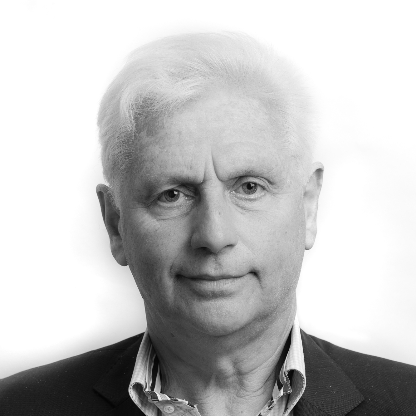 Marc Van Roosbroeck