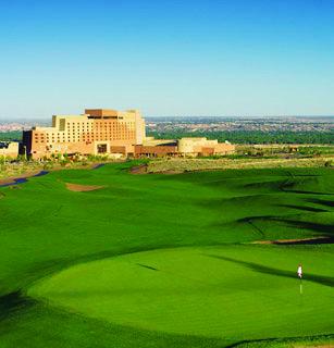 Albuquerque Golf Resort
