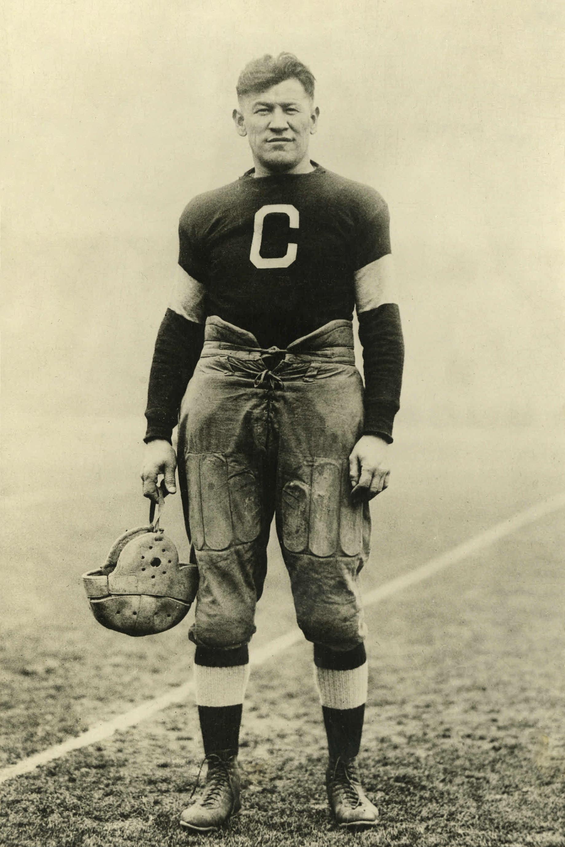 Jim Thorpe
