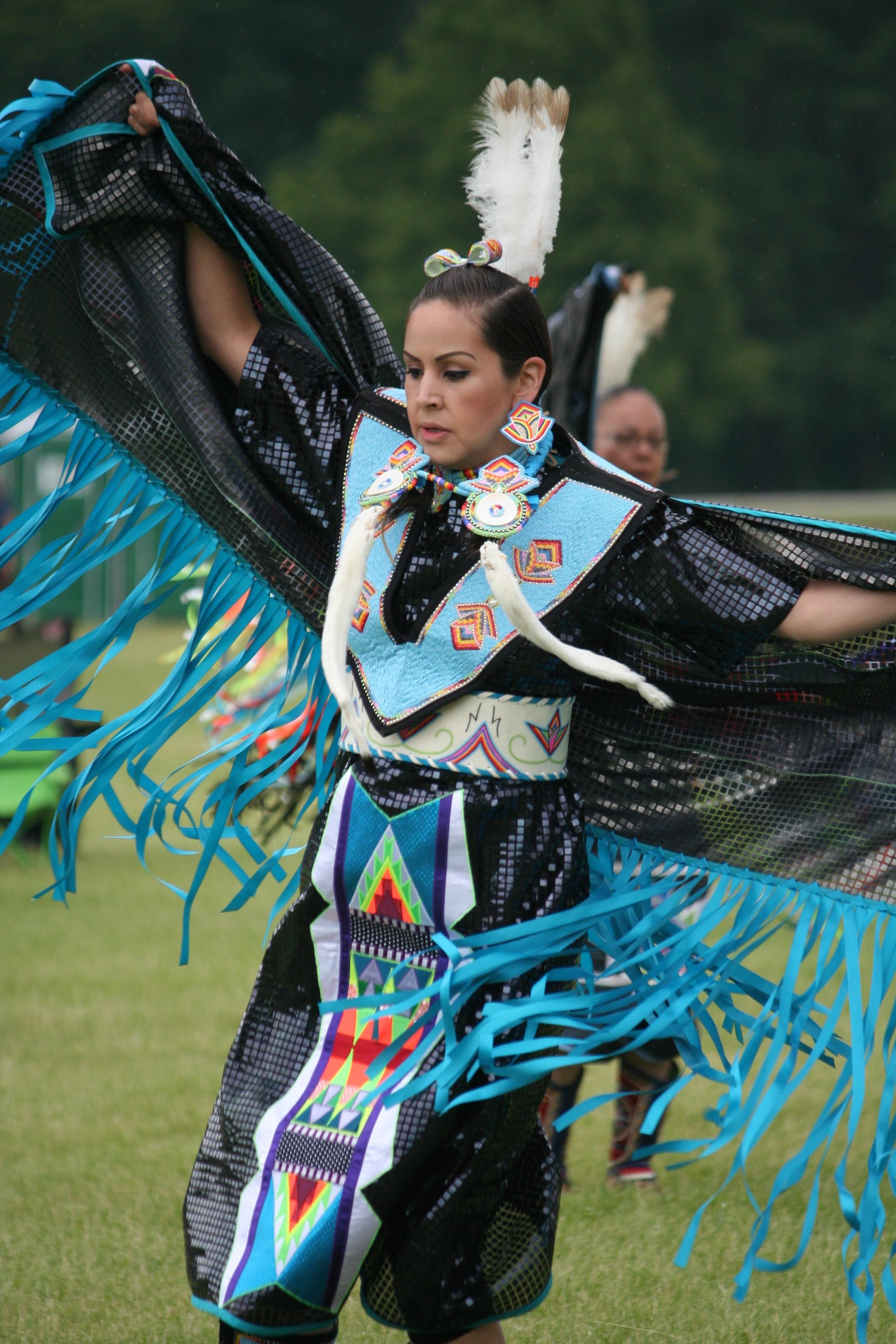 Annual AIC Powwow
