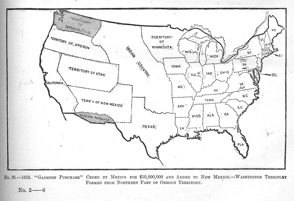 Map courtesy OF Edmon Low Library, Oklahoma State University