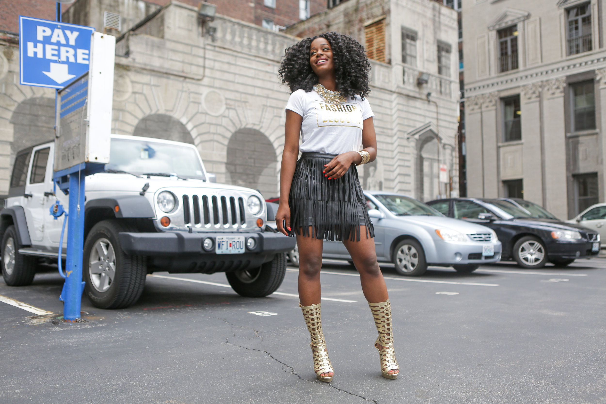 Philly Fashion Blogger