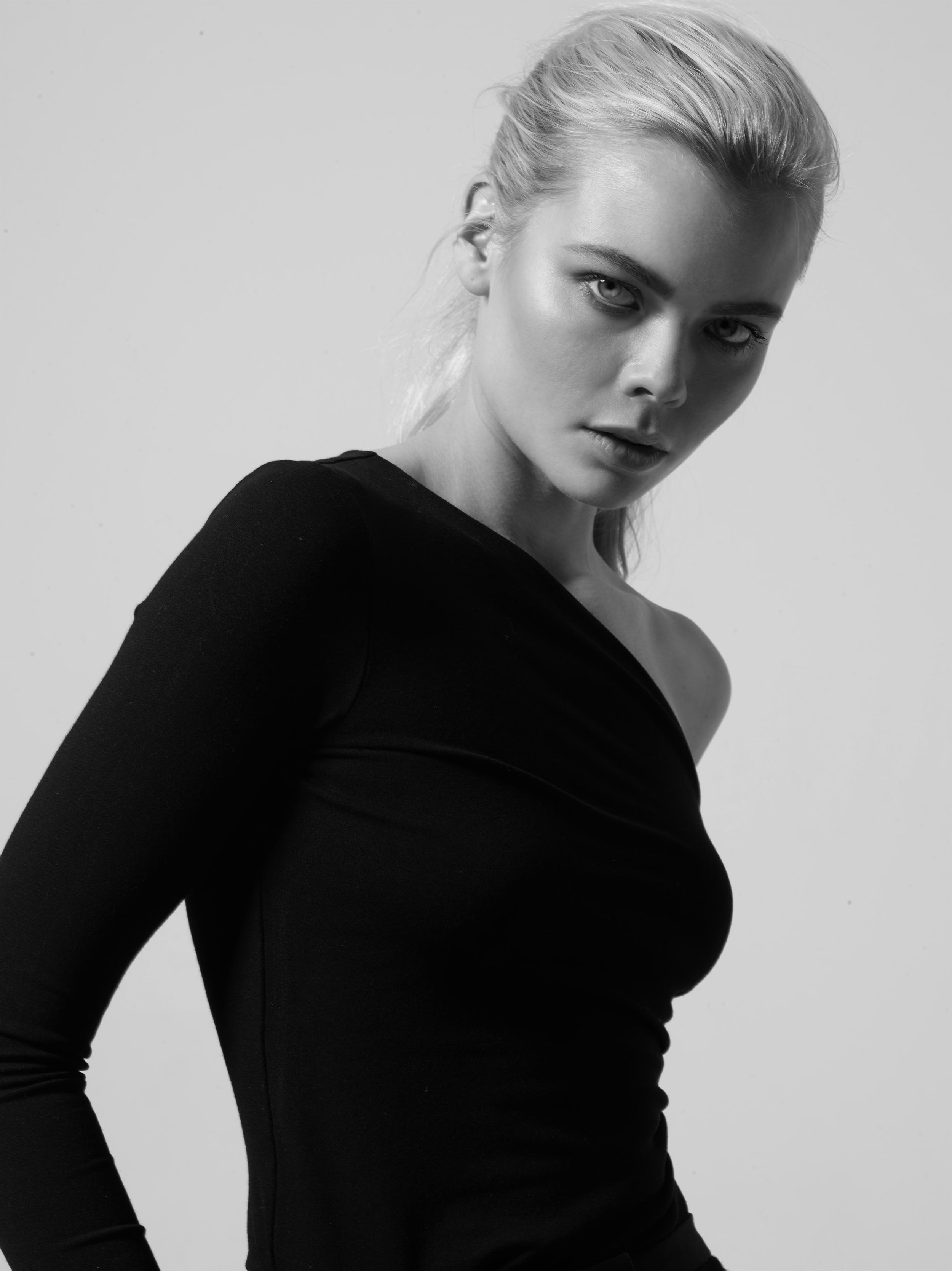 Silent Models NY