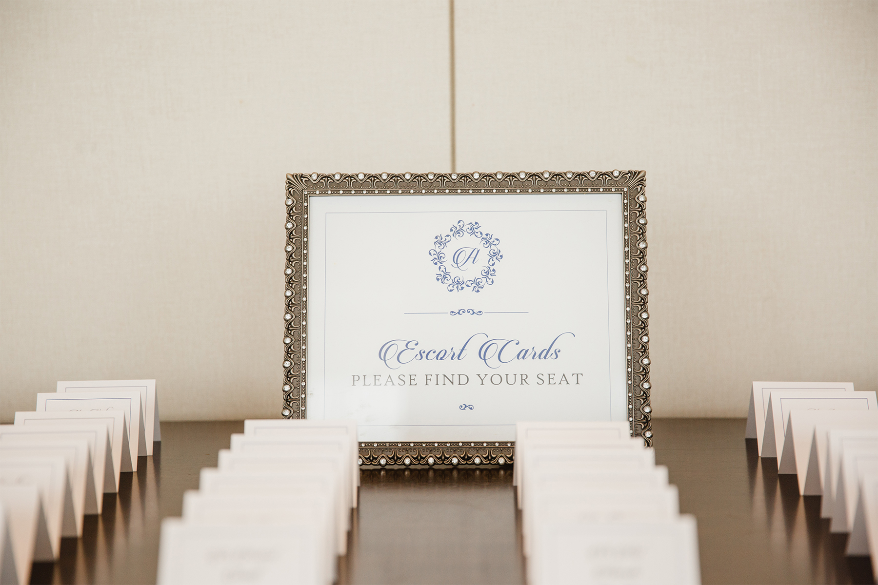 daytoremember.net | Eri Reyna Photography | Wedding Stationery | A Day To Remember Houston Wedding Planning and Design