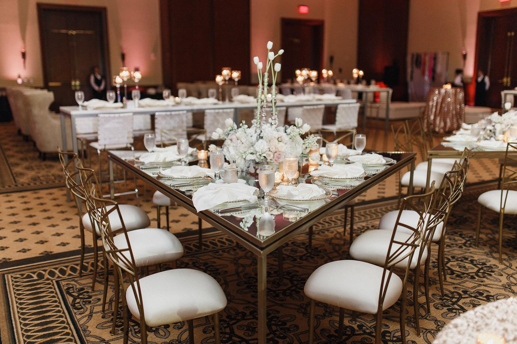 daytoremember.net | Daniel Colvin Photography | The Omni Hotel Houston Galleria | Houston, Texas | A Day To Remember Houston Luxury Wedding Planning and Design