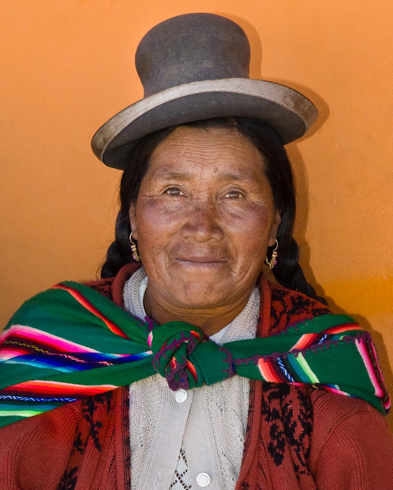 Peru - The Mission Society