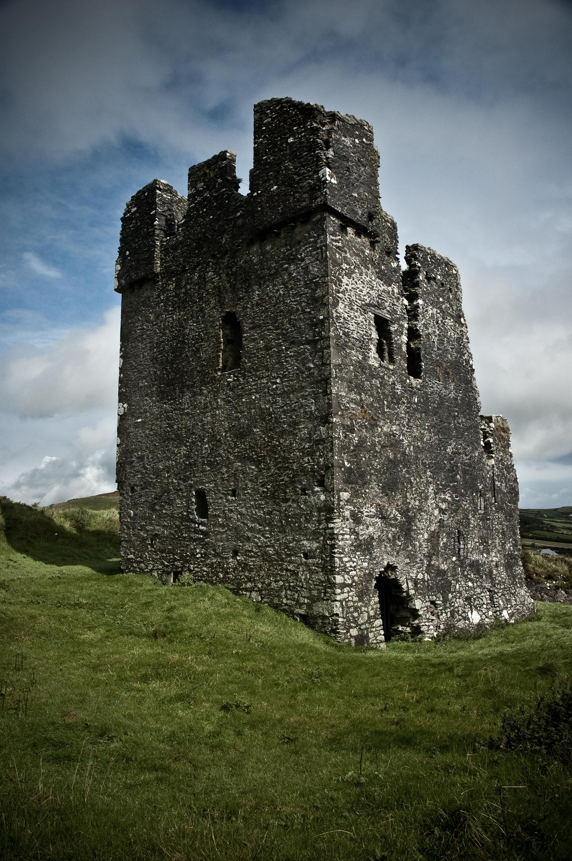 County Kerry Tourism.IR