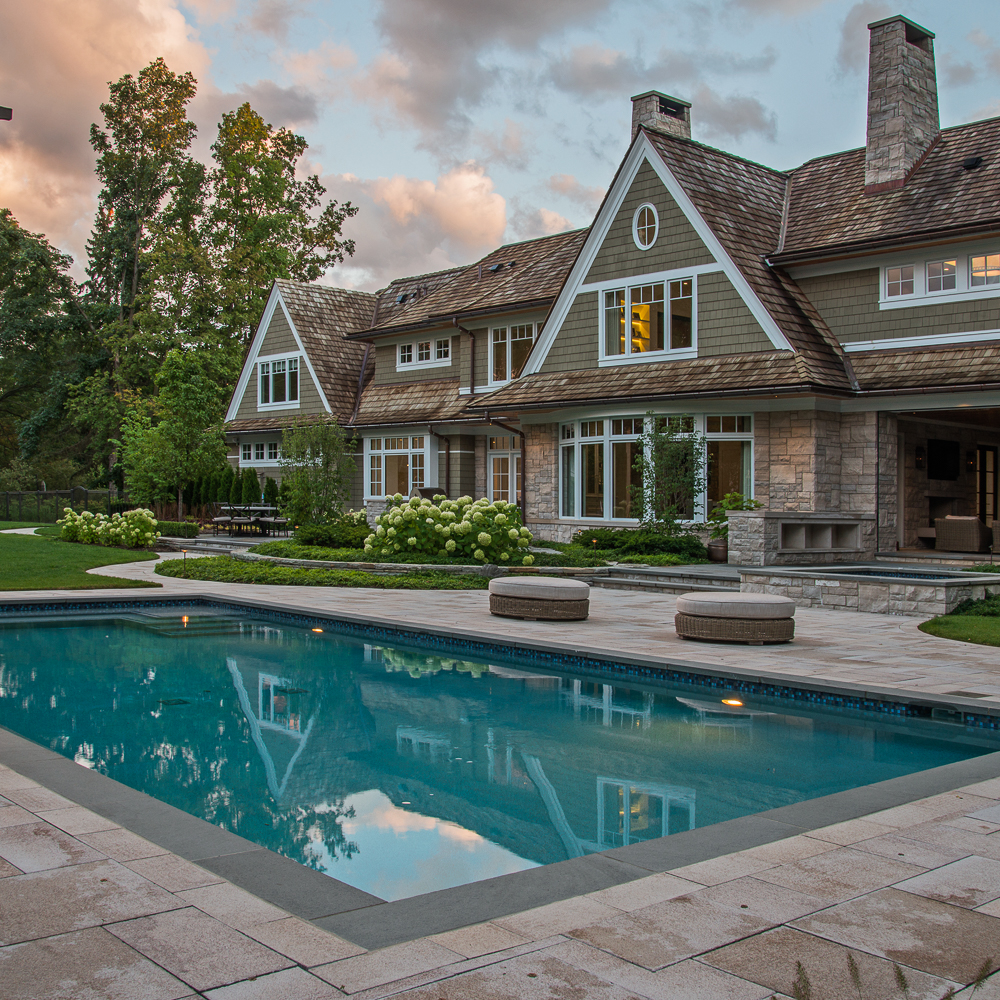 BLOOMFIELD TOWNSHIP ESTATE