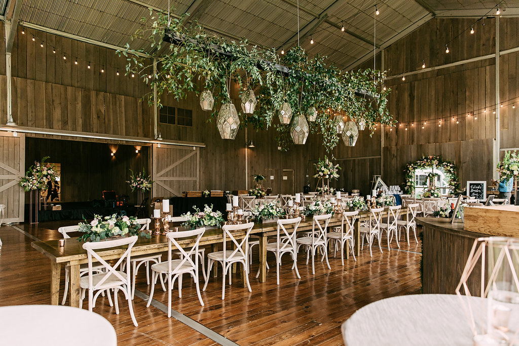 Spring Creek Ranch Wedding by Kelly Ginn Photography