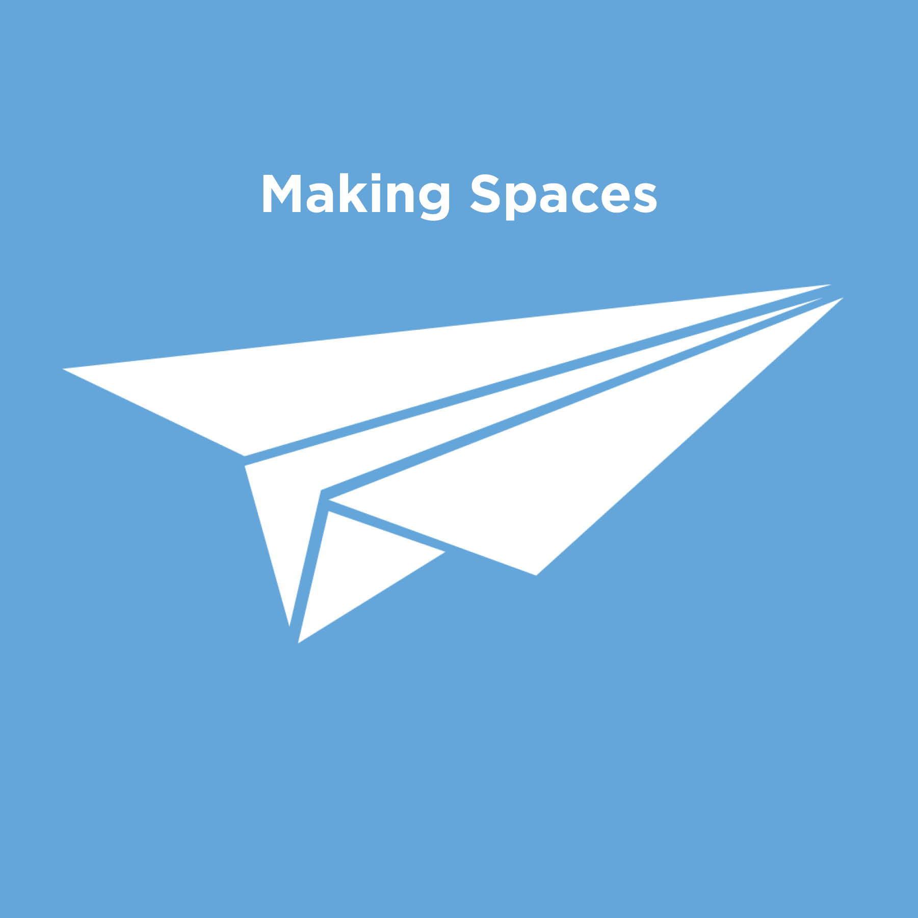 Researched and designed making spaces in a campus environment.